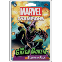 Marvel Champions: The Green...