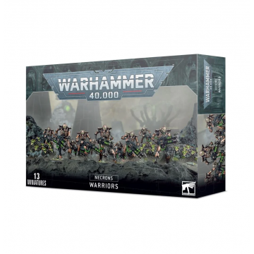 Warhammer 40000: Necron...