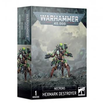Warhammer 40000: Hexmark...