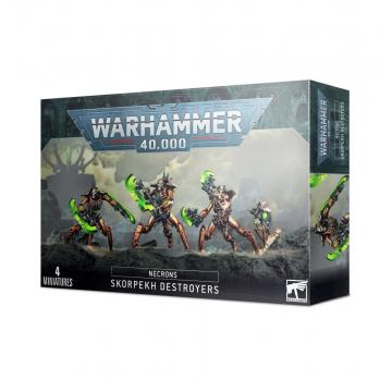 Warhammer 40000: Skorpekh...