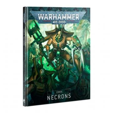 Warhammer 40000: Codex:...