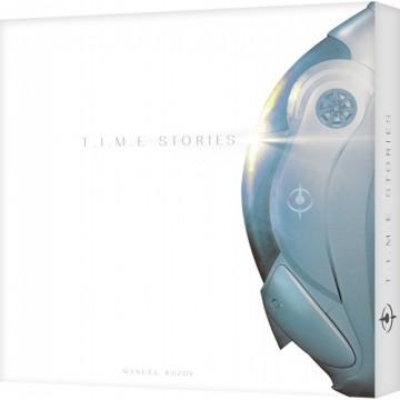 T.I.M.E Stories (edycja...