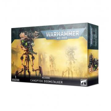 Warhammer 40000: Canoptek...
