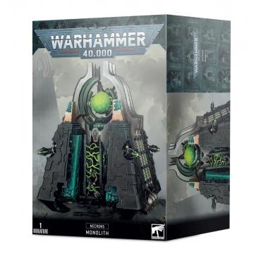 Warhammer 40000: Monolith...