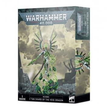 Warhammer 40000: C'tan...