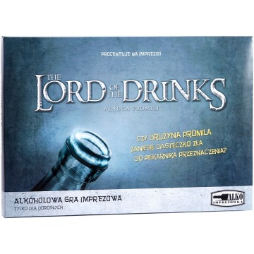 The Lord of The Drinks:...