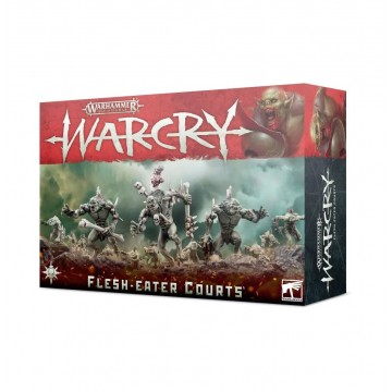 Warcry: Flesh-eater Courts...