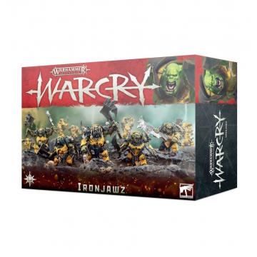 Warcry: Ironjawz 111-63