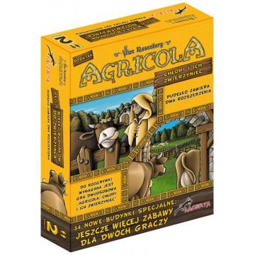 Agricola: Chłopi i ich...