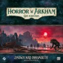 Horror w Arkham LCG: Zmowa...