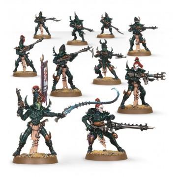 Warhammer 40000: Kabalite...