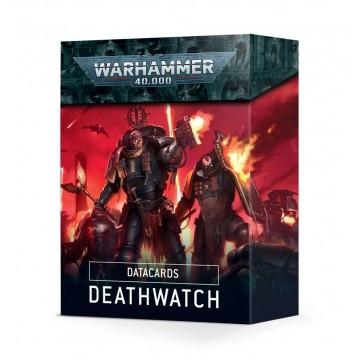 Warhammer 40000: Datacards:...