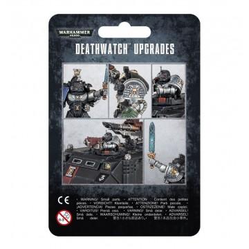 Warhammer 40000: Deathwatch...