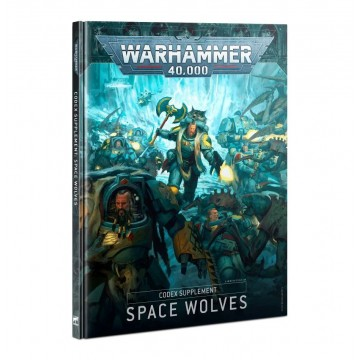 Warhammer 40000: Codex...