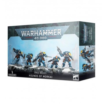 Warhammer 40000: Space...