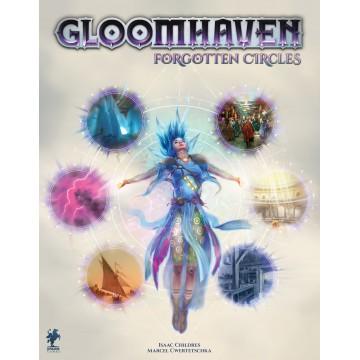 Gloomhaven - Forgotten...