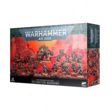 Warhammer 40000: Chaos...