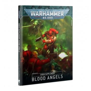 Warhammer 40000: Codex...