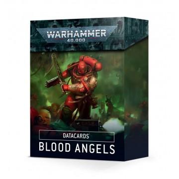 Warhammer 40000: Datacards...