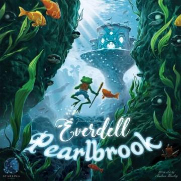 Everdell: Perłowy potok...