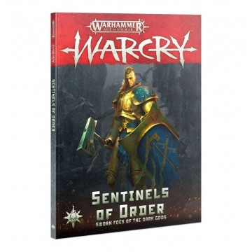 Warcry: Sentinels of Order...