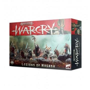 Warcry: Legions of Nagash...