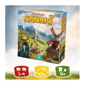 NANAKI (WSPIERAM.TO) + 2...