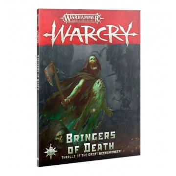 Warcry: Bringers of Death...
