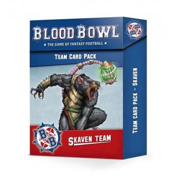 Skaven Team Card Pack 200-41