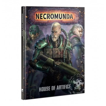 Necromunda: House of...