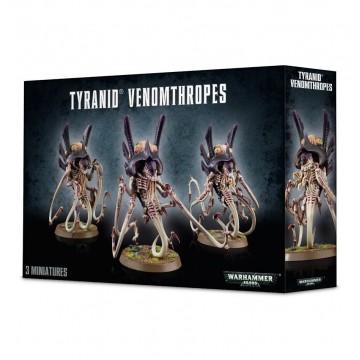Venomthropes 51-22