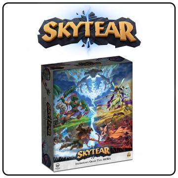 Skytear (edycja polska)