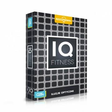 IQ Fitness - Złudzenia...