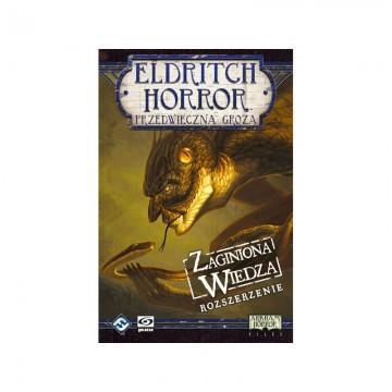 Eldritch Horror: Zaginiona...