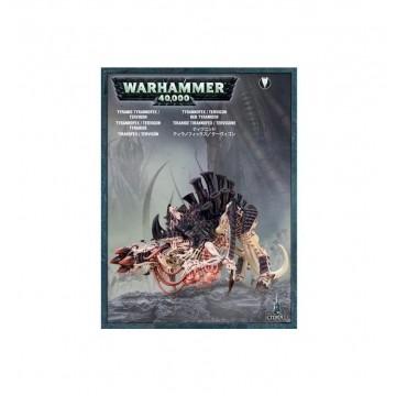 Warhammer 40 000: Tyrannofex