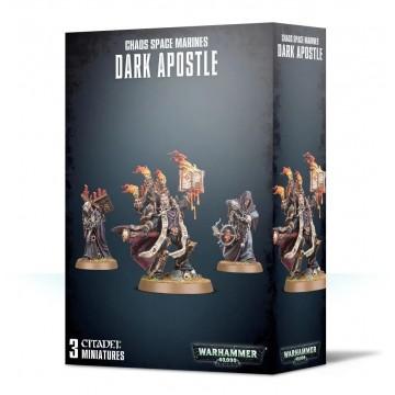 Warhammer 40 000: Dark...