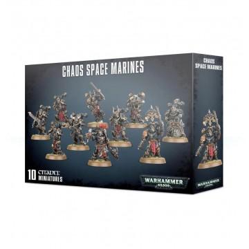 Warhammer 40 000: Chaos...