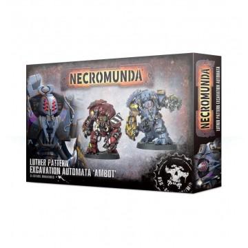 Necromunda: Automata...