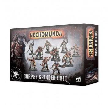 Necromunda: Corpse Grinder...