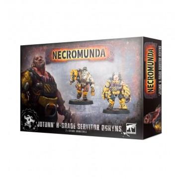 Necromunda: 'Jotunn'...
