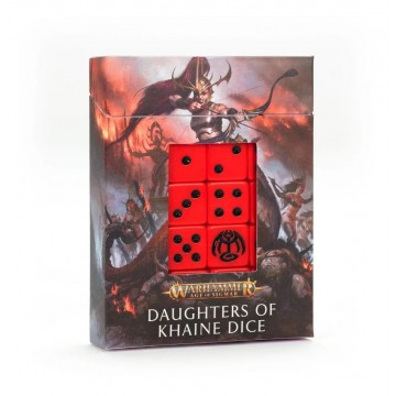 Age of Sigmar: Daughters of...