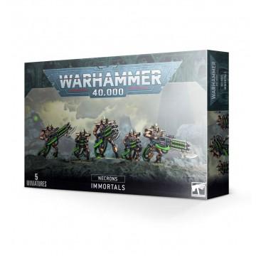 Warhammer 40 000: Necron...
