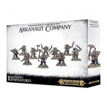 Age of Sigmar: Arkanaut...