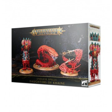 Age of Sigmar: Endless...