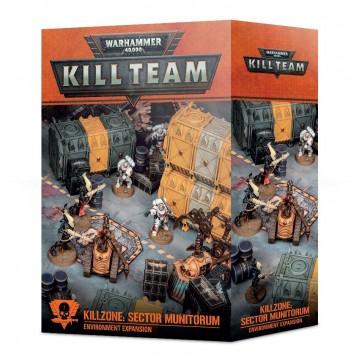 Kill Team: Killzone...