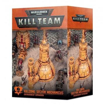 Kill Team: Killzone Sector...