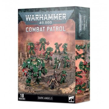Warhammer 40 000: Combat...