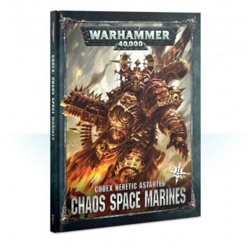 Warhammer 40 000: Codex...