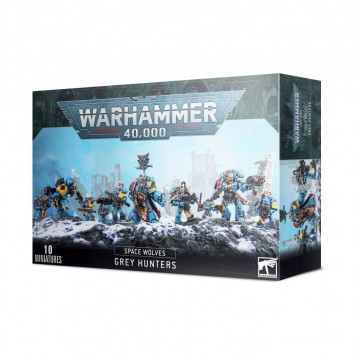 Warhammer 40 000: Space...