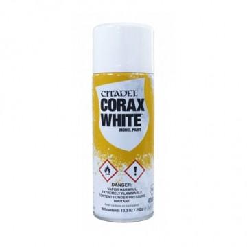 Citadel: Corax white spray